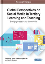 book on social media in education